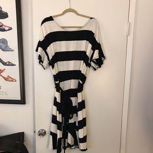 Loft (plus) dress